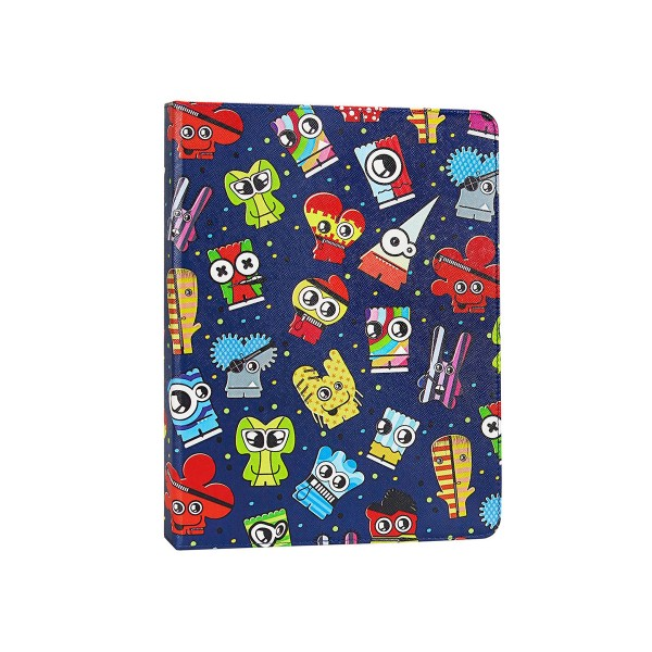 E-vitta evus2pp044 urban trendy monstruos funda tablets de 9'' a 10.1''