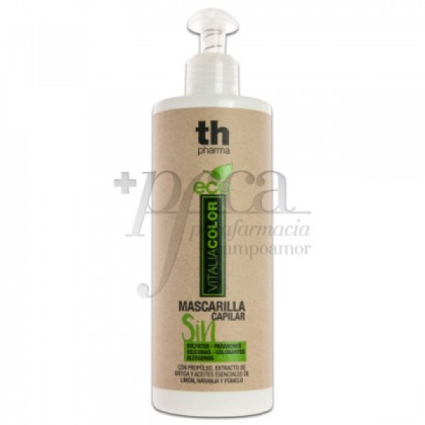 THPHARMA VITALIACOLOR ECO MASCARILLA 400ML