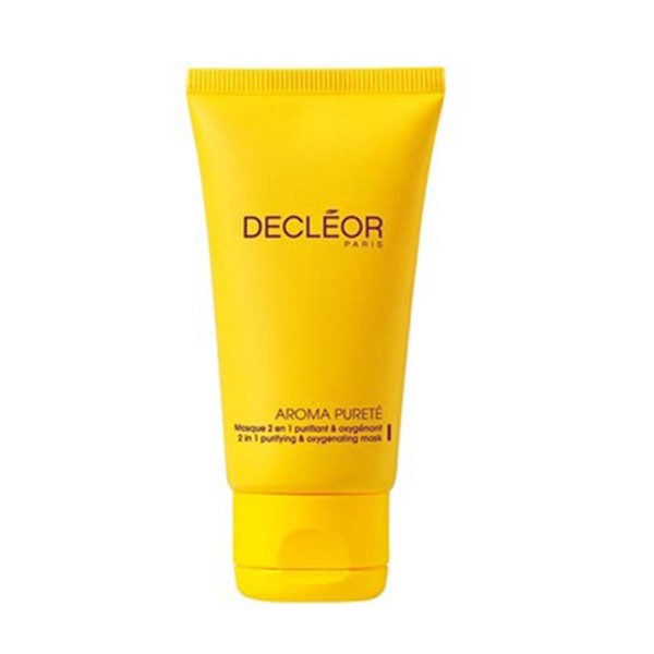 Decleor mascara 2 en 1 purifiant 50ml