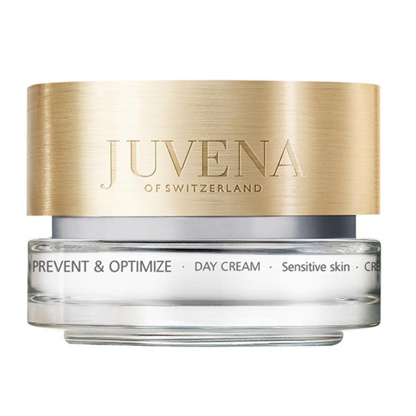 Juvena prevent&optimize crema sensitive 50ml