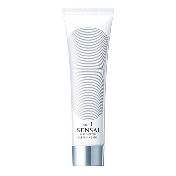 Kanebo sensai silky cleansing gel 125ml