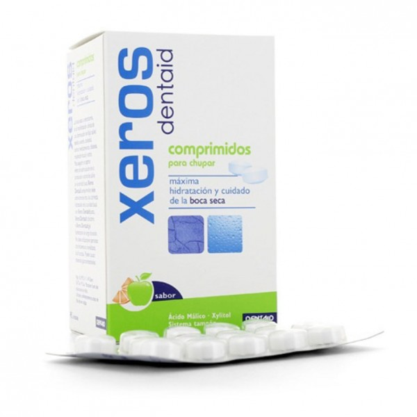XEROSDENTAID COMPS 90 COMPS