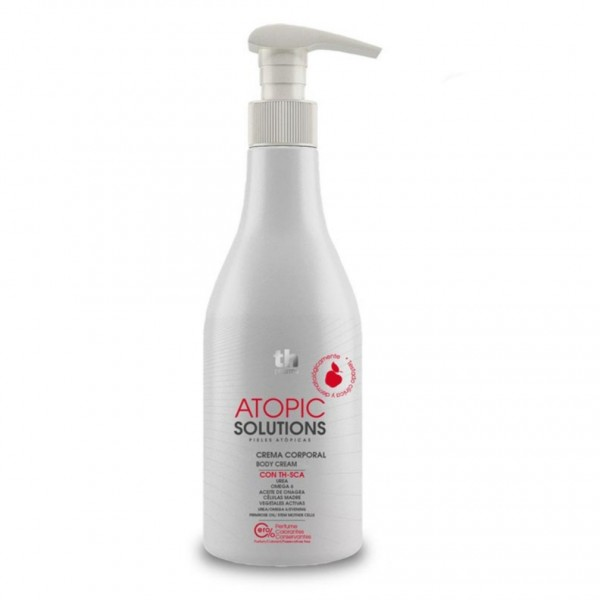 TH PHARMA ATOPIC SOLUTIONS CREMA CORPORAL 500ML